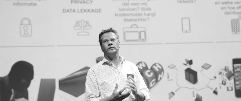 Creatieve fotografie genomen op Social Simmer Seminar eerste lustrum GJIZ Franeker
